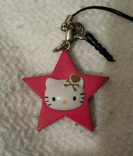 Hello Kitty Mystery Blind FRENZIES KITTY/ADIOS vinyl keychain/phone attachment