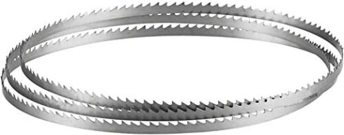 """Bosch Bs5678-6W 56-7//8/"""" X 1//4/"""" 6-Tpi General Purpose Stationary Band Saw Blade"""
