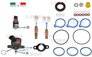 Universal Bosch Common Rail CP1 Diesel High Pressure Pump Seals Kit Leak Repair