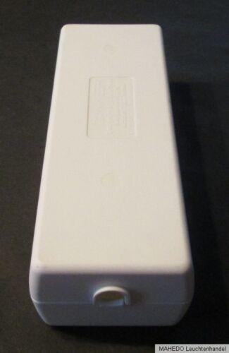 Dreifach 3-fach AP Aufputz Schutzkontakt Steckdose Steckdosenleiste weiß Montage