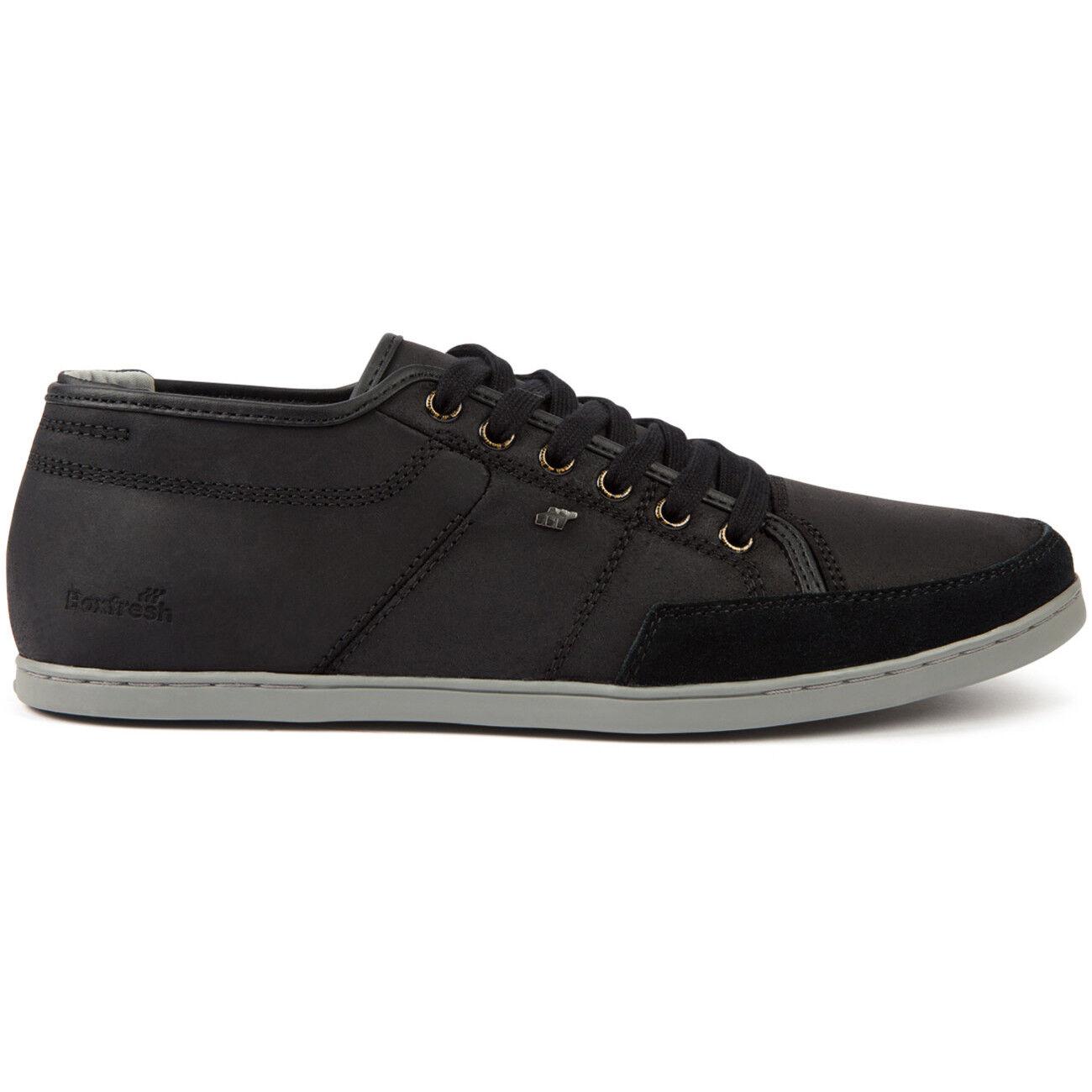 Boxfresh Herren Sneaker SPARKO SH LEA