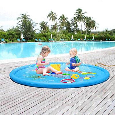 Summer Sprinkle Play Mat Pad Toy Kids Water Pool ...