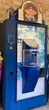 Hollywood Popcorn Vending Machine