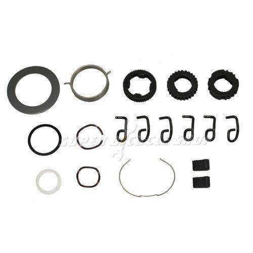 SRAM R2C 2x10 Speed Shifter TT//Tri Front//Rear Shifter Service Kit