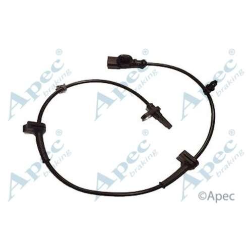 Fits Ford Fiesta MK7 1.0 Genuine OE Quality Apec Front ABS Wheel Speed Sensor