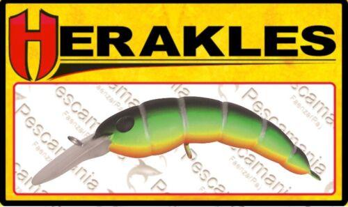 Künstlich Spinning Hard Köder Herakles Moth Sinkend Kurbel 37mm 2,4gr Trout Area