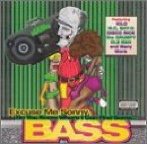 Excuse me Sonny, do you know where I can find some Bass C.M.B, DJ Smurf &.. [CD]