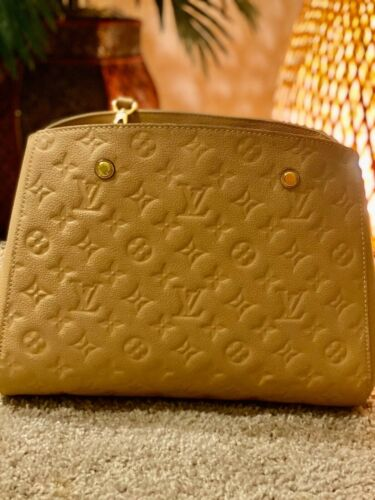 Luis Vuitton Limited Edition Bag
