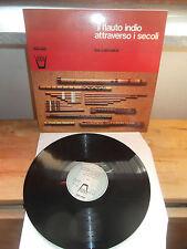 """Los Calchakis """"Il Flauto Indio Attraverso I Secoli"""" LP ARION ITA 1976"""