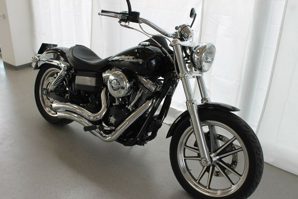 Harley-Davidson, FXDB Street Bob, ccm 1450