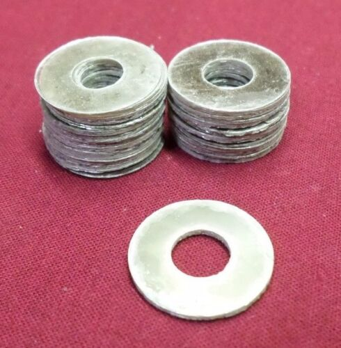 5//16 ID 5//8 OD Mica Washers For Ignitors Hit /& Miss Gas Engine Motor Fairbanks