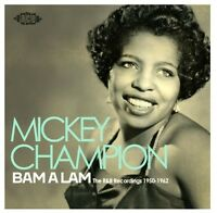 Mickey Champion - Bam A Lam [new Cd] Uk - Import on sale