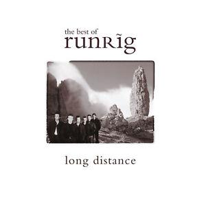 Runrig-Long-Distance-Best-of-Vinyl-LP-New-2018