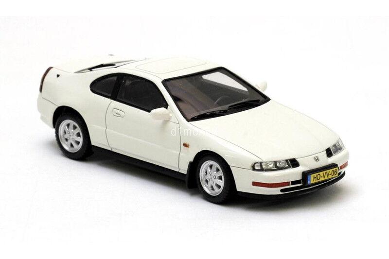 Honda Prelude Mk 4 1992 1 43 NEO44506 Neo Scale Models