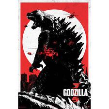 Godzilla vs Mechagodzilla Japanese Movie Silk Poster 12x18 24x36 inch