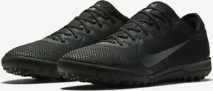 10637703bc3 Details about Nike Mercurial Vapor XII Pro TF Soccer Football Turf Shoes  Size 11.5 AH7388-001