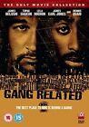 Gang Related DVD 5037899059845 Tupac Shakur James Belushi Lela Rochon De.