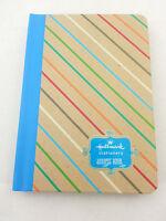 Hallmark Address Book R$9.95 4-1/2 X 6-1/2 Add2230 Bound Ruled Pages
