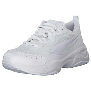 Zapatillas-de-damas-de-cilios-PUMA-blanco