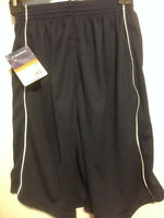 Nordic Track Size Small Navy Blue Athletic Shorts-nwt