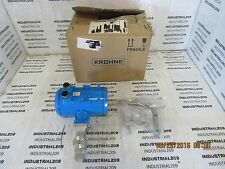 Krohne Altometer Ifm5090d6 New In Box