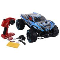 1:8 2.4g Drift Speed Radio Remote Control Rc Rtr Racing Car Truck Kids Toy Gift