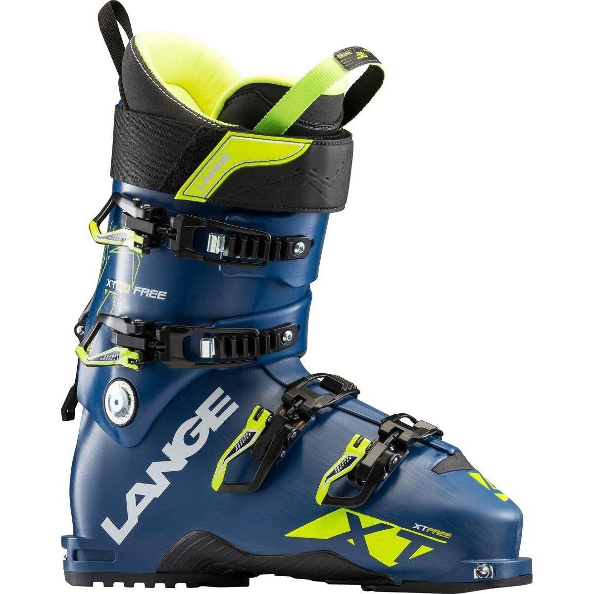 Lange XT Free 120 Skischuhe blue