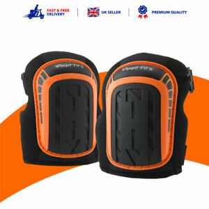 WrightFits Knee Pads Knee Safety Pads For Work Comfort Knee Protection Guards K2