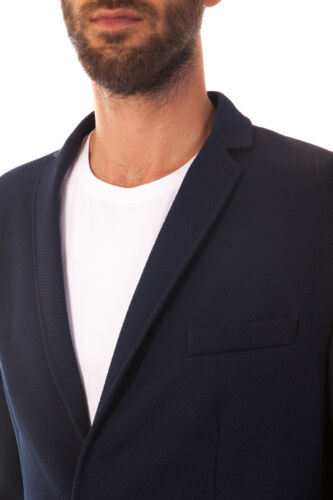Blu Alessandrini Italy Jacket Giacca G2324n6513506 Uomo Daniele Made 23 In qf550px