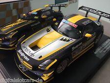 """CARRERA DIGITAL 124 23795 Mercedes-Benz SLS AMG GT3 """"Erebus Motorsports, No.36A"""""""