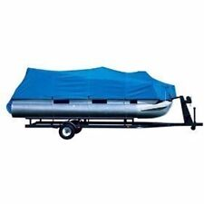 """Pontoon Cover trailer able fits, boats between 25' to 28' with a 96"""" beam width"""