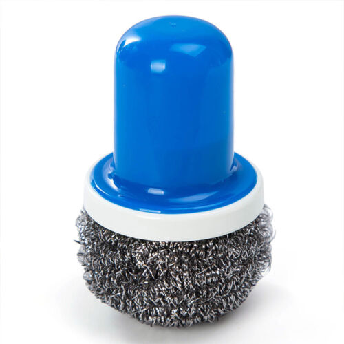 Cute Scrubber Kitchen Cleaning Tools Pot Pan Dish Bowl Cleaning Brush Cleaner