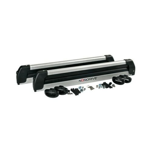 Pro-Slider EVO Aluminium PS-60 Coppia portasci universali