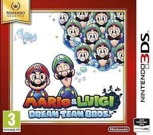 Mario-amp-Luigi-Dream-Team-Bros-3DS-NUEVO-PRECINTADO-CASTELLANO-NINTENDO-3DS