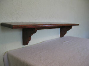 Handcrafted-Oak-Wall-Shelf-22-034-amp-32-034