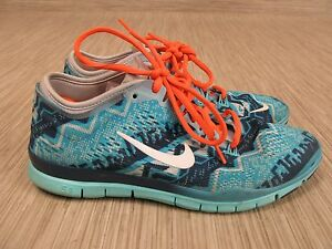 info for 1fad7 8a12b Shoes Eur Running 5 Free 4 Nike color Tr 5 Multi 6 37 Fit Women s Size ...