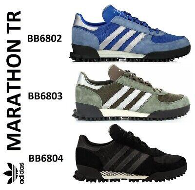 ADIDAS ORIGINALS MARATHON TR BB6802 BB6803 BB6804 SCHUHE SNEAKERS + GESCHENK | eBay