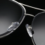 Diopter SPH Finished Myopia Sunglasses Men Women Nearsighted Glasses F195