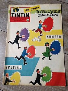 journal-tintin-France-544-1959-couverture-Herge-avec-cheque-tintin