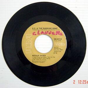 1976-039-S-45-R-P-M-RECORD-K-C-amp-THE-SUNSHINE-BAND-SHAKE-SHAKE-SHAKE-BOOGIE