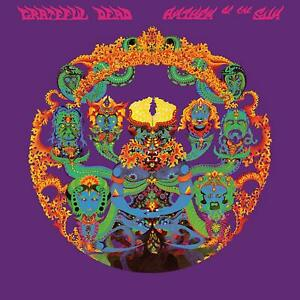 GRATEFUL-DEAD-Anthem-Of-The-Sun-Deluxe-50th-Anniversary-2CD-3D-sleeve-NEW-SEALED