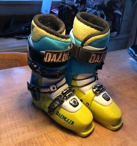 Dalbello ski boots rampage 255 296mm men's size 7.5