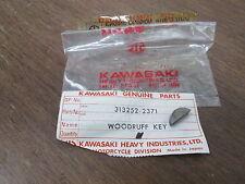 NOS Kawasaki Woodruff Key 1970 MB1A Coyote 313252-2371