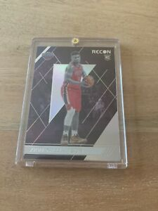 2019-20-Panini-Chronicles-Recon-Zion-Williamson-Rookie-Card-292