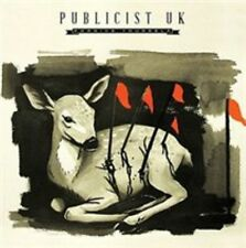PUBLICIST UK - FORGIVE YOURSELF NEW CD