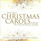 The Best Christmas Carols in the World...Ever! (CD, Oct-2011, 3 Discs, Kingsway Music)