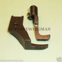 Zipper Foot For Consew Sewing Machines 206rb 225 226r 244 255 277 Singer 111w