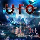 A Conspiracy Of Stars/Digi. von Ufo (2015)