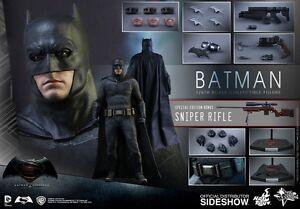 Hot Toys Bvs Batman Exclusive