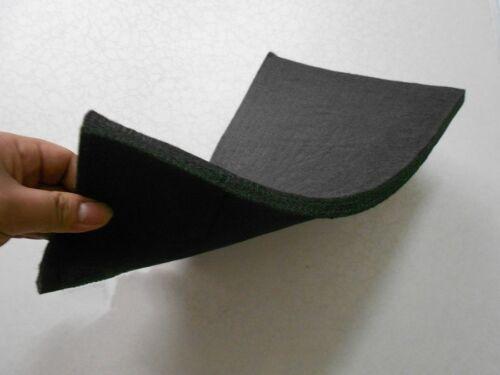 3,5,8,10,14mm PAN Based Graphite Carbon Fiber Cloth Fabric Mat Foil Felt #U08N
